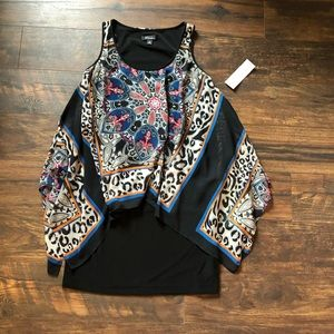 ‼️ S.L. Fashions dress 12 NWT $74